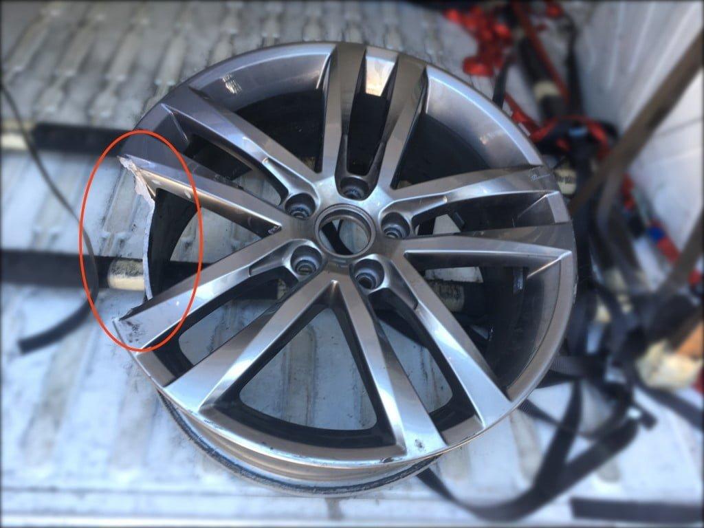 Quanto costa riparare un cerchio in lega rigenera ruote for Quanto costa un montascale a poltroncina