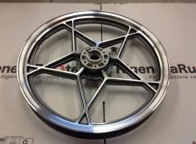 Restauro Cerchi Suzuki GS500 Diamantati